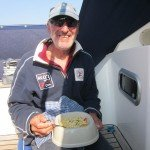 Cooking on board 003