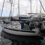Marina del Sur