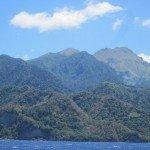 Mt Pelee