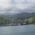 Grenada Marine 017