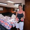 Champagne ready for the Jubilee