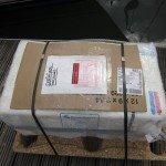 Liferaft finally arrives 001