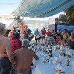 Music Fest in Praia de Beluso 002