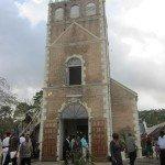 Holy Trinity Church Castries