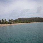 Beach at Mayreu
