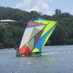Yole Racing 003