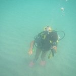 First Dive 010