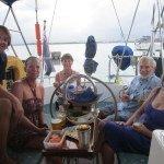 Grand Marin Dinghy Trip 022