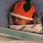 Seville Orange hat