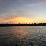 Off Isla Saona